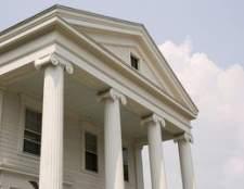 Como obter um divórcio decreto do estado de Indiana