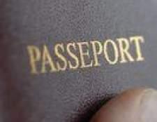 Como obter um visto k-3 depois de deportação