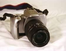 Como abrir um estúdio de fotografia