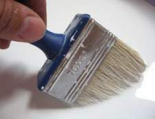 Como pintar painéis laminados