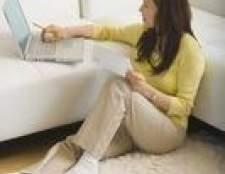 Como pagar uma conta de telefone celular on-line