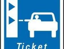 Como pagar um bilhete de excesso de velocidade Ontário