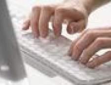 Como excluir permanentemente e-mail a partir de um disco rígido