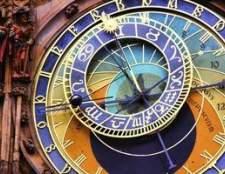 Como escolher uma data empresas start-up na astrologia