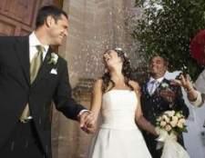 Como planejar um casamento para 25 hóspedes