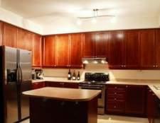 Como planejar luz embutida para uma cozinha