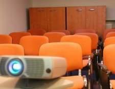 Como ligar um MacBook a um projector