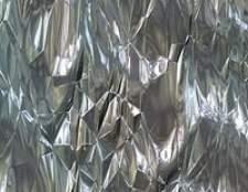 Como polir chapas de alumínio