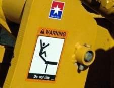 Como promover a segurança no trabalho
