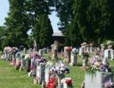 Como levantar dinheiro para um funeral