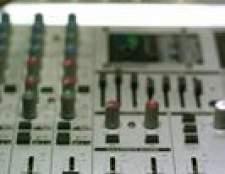 Como reduzir o uso da CPU no Cubase