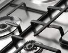 Como para remover a água queimadas-on no fogão tops cerâmicas
