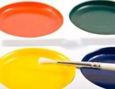 Como pintar com canetas de tinta sharpie