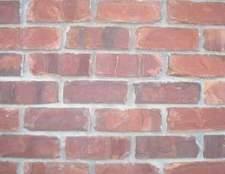 Como remover cola de tijolo