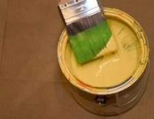 Como remover a pintura de ligação a partir de metal