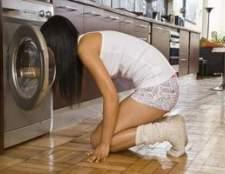 Como remover plástico derretido do secador