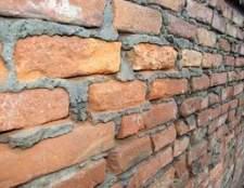Como remover o mofo e musgo de tijolo exterior