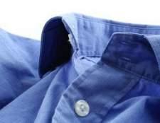 Como remover a pintura velha do vestuário