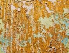 Como remover a pintura de madeira sem produtos químicos