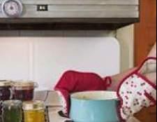 Como remover queimadores selados de um fogão