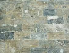 Como remover manchas de telhas de mármore