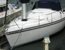 Como remover manchas de água de um barco