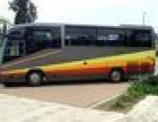 Como alugar um ônibus para uma viagem