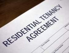 Como alugar a sua casa para o governo