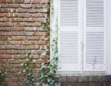 Como reparar uma fachada de tijolos