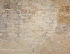 Como reparar um tijolo rachado