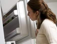 Como reparar uma porta do congelador