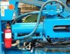 Como reparar uma linha hidráulica