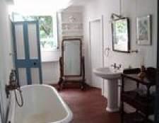 Como reparar uma banheira com vazamento
