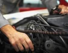Como substituir regulador de pressão de combustível 5.3l