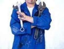 Como substituir um motor de janela em um tahoe 2003