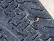 Como substituir um pneu de um tahoe chevrolet