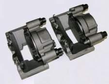 Como substituir o rotor dianteira em um RX330