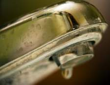 Como substituir banheira torneiras sem acesso parede