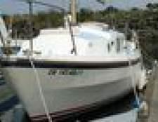 Como pesquisar um número de registro do barco