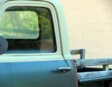 Como restaurar um 1979 ford f150