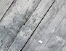 Como restaurar, mancha e selar um deck de madeira desbotada