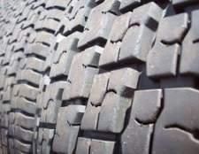 Como girar pneus em um caminhão dodge 2500