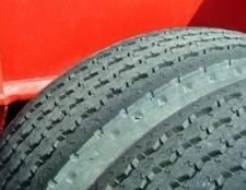 Como girar pneus numa duplamente