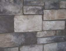 Como para selar um bloco de concreto do porão vazamento