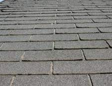 Como para selar sobre telhas de asfalto