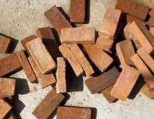 Como vender tijolos usados