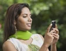 Como enviar mensagens de texto para um telefone pcs metro do seu computador