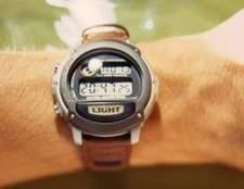 Como configurar um alarme de um relógio digital
