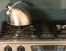 Como definir o temporizador em um forno de kenmore