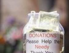 Como configurar um site de doações livre